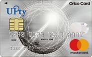 オリコカード、UPty