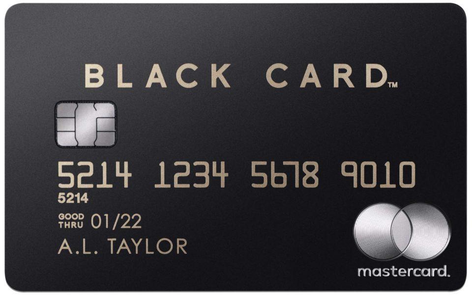 ワールドエリートMastercardカード(ラグジュアリーカード)