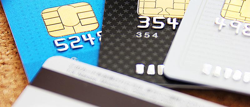2枚目(複数枚目)のクレジットカードを作るならこのカード!メインカードの弱点を埋めて使いやすくしよう