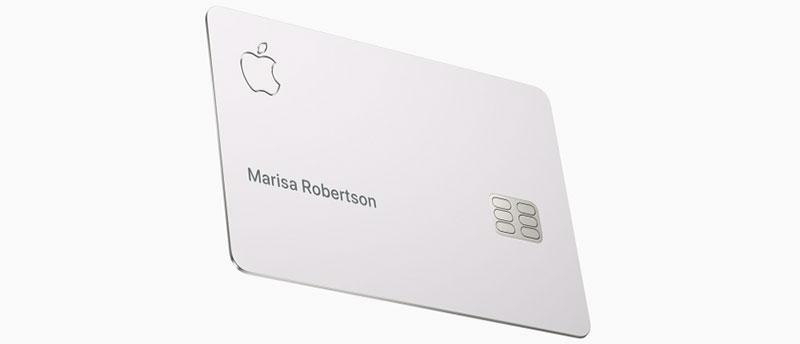 Appleのクレジットカード「Apple Card」の発行が決定!気になるそのスペックを徹底解説