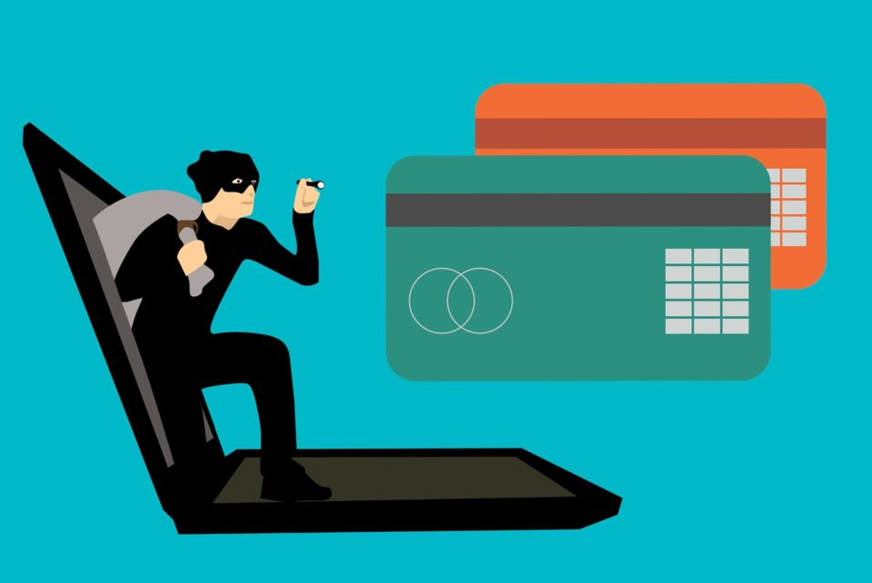 クレジットカードの不正利用はなぜ起こる?